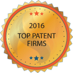 Top Patent Firms 2016