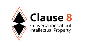 Clause 8 Logo